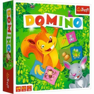 Настольная игра Domino картинки Trefl
