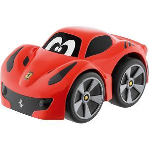 Машинка Chicco Ferrari F12 TDF