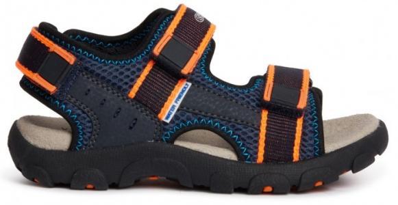 Туфли летние открытые Jr Sandal Strada Geox