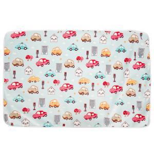 Пеленка 60 х 90 см, цвет: мультиколор Multi-Diapers