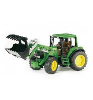 Трактор  John Deere 6920 Bruder