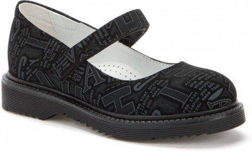 Туфли для девочки 918303/05-03 Betsy
