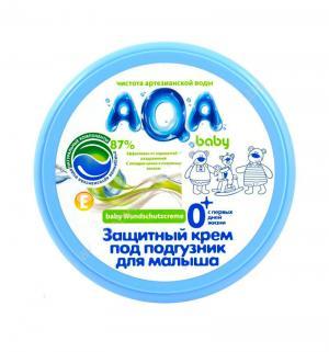 Крем AQA baby под подгузник, 100 мл