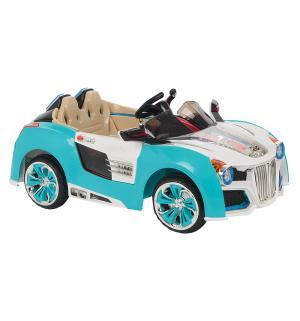 Электромобиль  CH9927, цвет: синий Weikesi