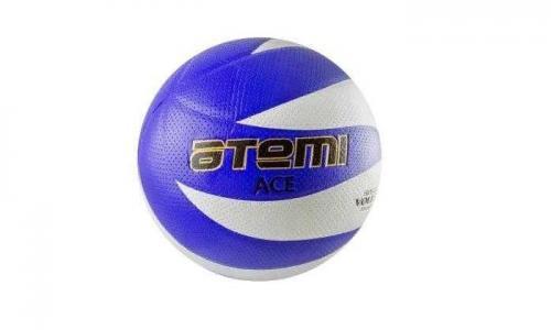 Мяч волейбольный Ace Atemi