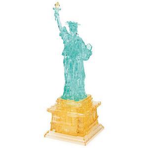 3D головоломка Статуя Свободы Crystal Puzzle