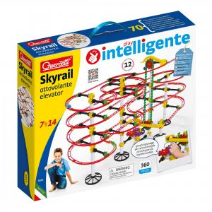 Конструктор  Skyrail Quercetti
