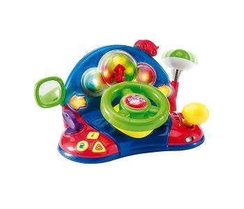 Развивающая игрушка  Маленький водитель Bright Starts