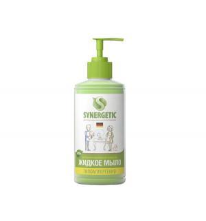 Жидкое мыло  биоразлагаемое, 250 мл Synergetic