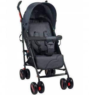 Прогулочная коляска  Cannoli, цвет: dark grey Sweet Baby