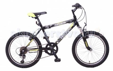 Велосипед двухколесный  Parcours 210 20 TopGear