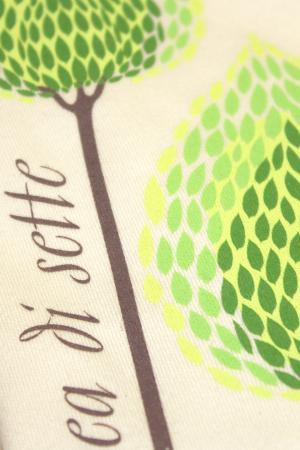 Кофта  Сказочный лес, цвет: бежевый Linea Di Sette