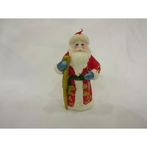 Дед Мороз 8*5.4*13.1 см MAG2000