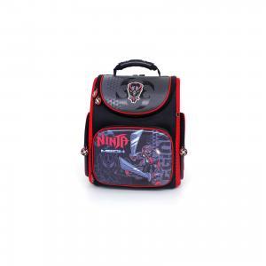 Ранец  Машина + мешок для обуви Hummingbird