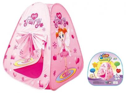 Игровая палатка Домик для балерины Yongjia