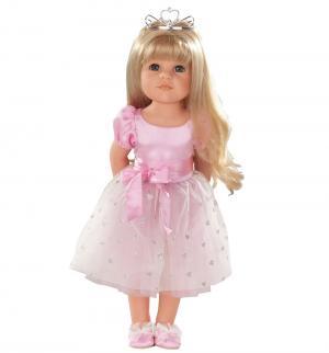 Кукла  Ханна Принцесса 50 см Gotz