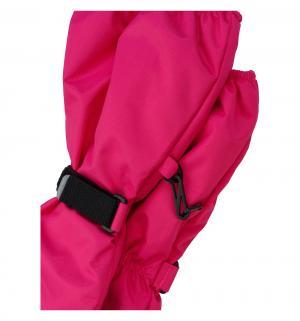 Варежки Руби, цвет: фуксия Oldos
