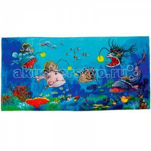 Полотенце банное Captn Sharky 13734 Spiegelburg