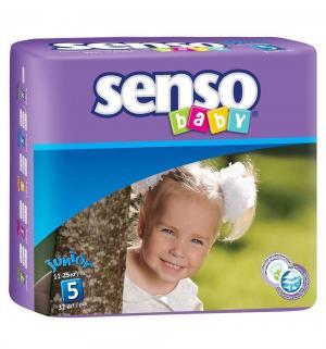 Подгузники  (11-25 кг) 32 шт. Senso Baby