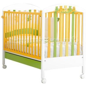 Детская кроватка  AmiciOrsi MIBB