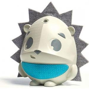 Игрушка-проектор  Веселая лужайка Ёжик, 18 см Tiny Love