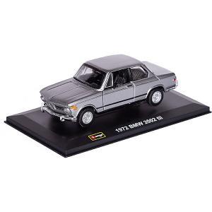 Машина  Street classics BMW, 1:32 Bburago
