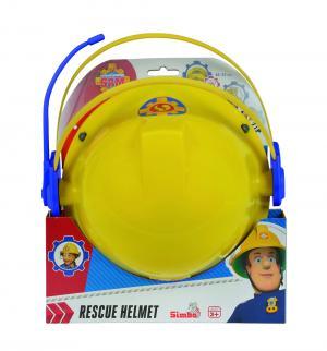 Игровой набор  Каска с микрофоном 23 см Пожарный Сэм
