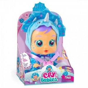 Cry Babies Плачущий младенец Tina 31 см IMC toys