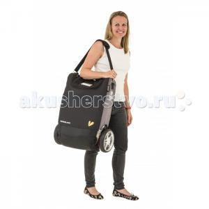 Сумка для коляски Chit Chat Travel Bag Larktale