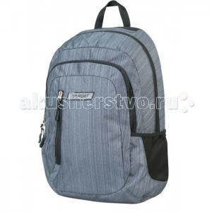 Рюкзак 2 zip Цинк Target Collection