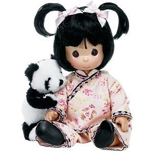 Кукла  Мир и гармония, 30 см Precious Moments