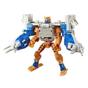 Трансформер  Chetor sea fury 18 см Transformers