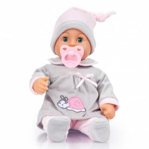 Кукла Первые слова 38 см Bayer