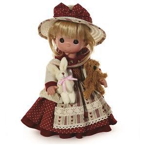 Кукла  Старомодная любовь, 30 см Precious Moments