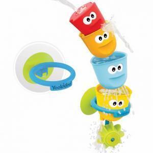 Игрушка водная Формочки и стаканчики Yookidoo