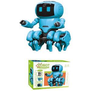 Интерактивный робот-конструктор Zhorya