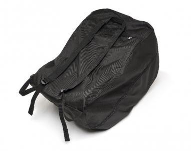 Рюкзак для путешествий Doona, цвет: черный Simple Parenting