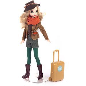 Кукла , Путешествие в Англию Sonya Rose. Цвет: разноцветный