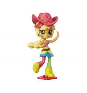 Мини-кукла  Эпплджек 12 см Equestria Girls