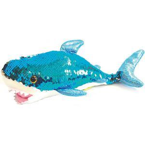 Мягкая игрушка Devik Акула Ванесса Toys