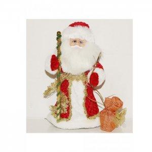 Интерактивная игрушка Дед Мороз 43468 30 см LAPA House