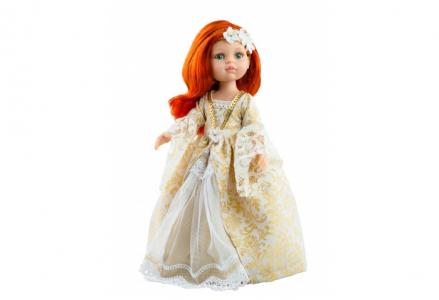 Кукла Сусана 32 см 04543 Paola Reina