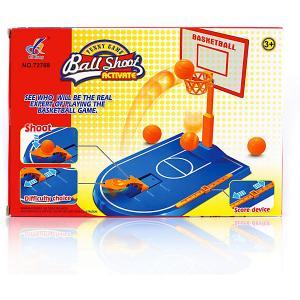 Настольная игра  Баскетбол, 22х15,5х21 см Di Hong