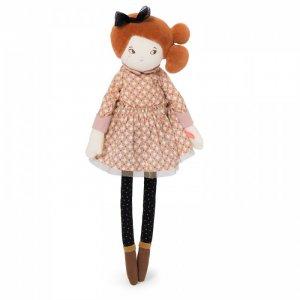 Мягкая игрушка  кукла Констанция Moulin Roty
