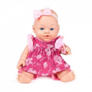 Кукла Малышка с соской Fancy