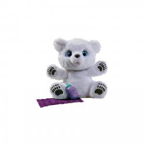 Интерактивная игрушка  FurReal Friends, Полярный медвежонок Hasbro
