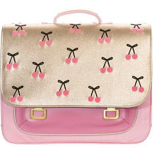 Портфель Jeune Premier. Цвет: розовый