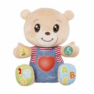 Интерактивная игрушка  Говорящий Мишка Teddy Emotion Chicco