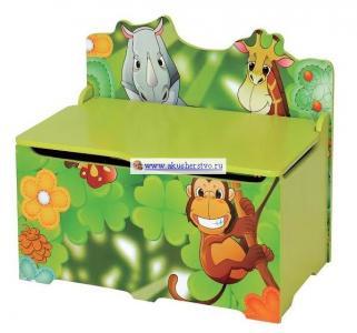 Ящик для игрушек Makaby