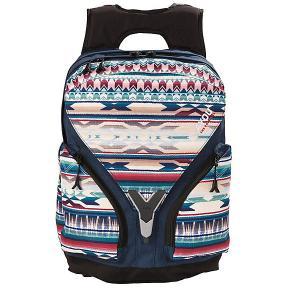 Рюкзак  Igrec Этно, синий 4YOU. Цвет: разноцветный